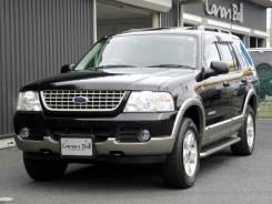Ford Explorer. автомат, 4wd, 4.6, бензин, 59 тыс. км, б/п, нет птс. Под заказ