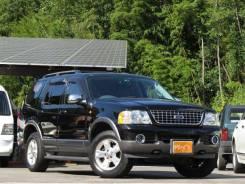 Ford Explorer. автомат, 4wd, 4.0, бензин, 63 тыс. км, б/п, нет птс. Под заказ