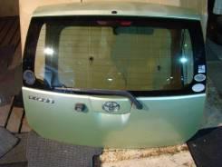 Дверь багажника. Daihatsu Boon, M301S, M310S, M300S, M312S Toyota Passo, KGC10, QNC10, KGC15