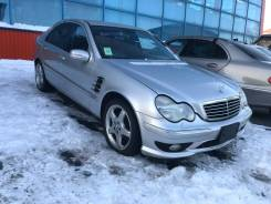 Mercedes-Benz C-Class. W203, 112 912