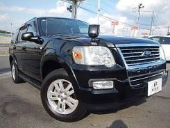 Ford Explorer. автомат, 4wd, 4.0, бензин, 48 тыс. км, б/п, нет птс. Под заказ