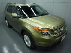 Ford Explorer. автомат, 4wd, 3.5, бензин, 34 500 тыс. км, б/п, нет птс. Под заказ