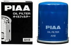 PIAA OIL Filter AH8 / M1-M2(C-307/312/316/407/415/809) Z8-Z10 / Япония. Honda: Edix, Life, Beat, Vamos, Civic Ferio, Civic Hybrid, CR-X, Accord, HR-V...