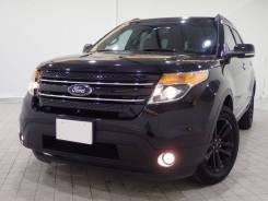 Ford Explorer. автомат, 4wd, 3.5, бензин, 30 тыс. км, б/п. Под заказ