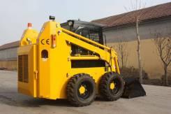 Bull. Мини-погрузчик SL700, 2 670 куб. см., 700 кг. Под заказ