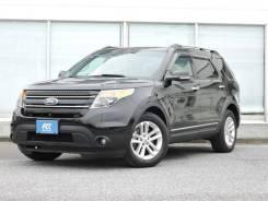 Ford Explorer. автомат, задний, 2.0, бензин, 18 тыс. км, б/п. Под заказ