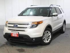 Ford Explorer. автомат, задний, 2.0, бензин, 26 тыс. км, б/п. Под заказ