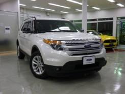 Ford Explorer. автомат, 4wd, 3.5, бензин, 37 тыс. км, б/п. Под заказ