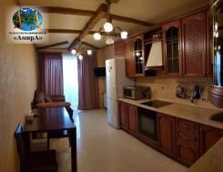 2-комнатная, проспект Океанский 135. Первая речка, агентство, 90кв.м. Кухня