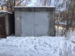 Гаражные блок-комнаты. улица Джамбула 36, р-н Кировский, 21 кв.м.