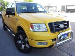 Ford F150. автомат, 4wd, 5.4, бензин, 54 тыс. км, б/п, нет птс. Под заказ
