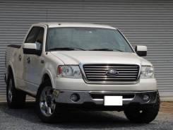 Ford F150. автомат, задний, 5.4, бензин, 74 тыс. км, б/п, нет птс. Под заказ