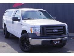 Ford F150. автомат, 4wd, 5.4, бензин, 56 тыс. км, б/п, нет птс. Под заказ