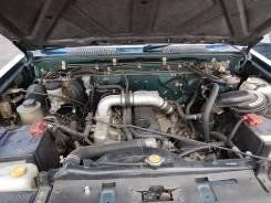 Nissan Datsun. BMD21, TD27T