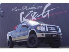 Ford F150. автомат, 4wd, 0.1, бензин, 64 тыс. км, б/п, нет птс. Под заказ