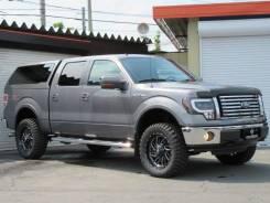 Ford F150. автомат, 4wd, 5.4, бензин, 67 тыс. км, б/п, нет птс. Под заказ