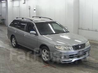 Nissan Avenir Salut. автомат, 4wd, 2.0, бензин, б/п, нет птс. Под заказ