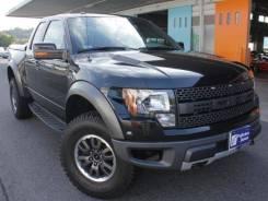 Ford F150. автомат, 4wd, 0.1, бензин, 38 тыс. км, б/п, нет птс. Под заказ