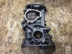 Насос масляный. Nissan: Wingroad, Sunny California, Lucino, Presea, Rasheen, Pulsar, AD, Almera, Sunny Двигатели: GA15DE, GA13DE, GA16DE, CD20, GA14DE...