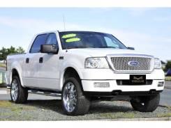 Ford F150. автомат, 4wd, 5.4, бензин, 92 тыс. км, б/п, нет птс. Под заказ