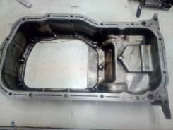 Поддон. Mitsubishi Pajero iO, H61W, H62W, H66W, H67W, H71W, H72W, H76W, H77W