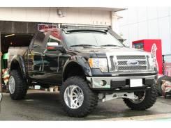 Ford F150. автомат, 4wd, 5.4, бензин, 36 тыс. км, б/п. Под заказ