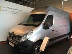 Renault Master. Продается новый версии L3H3 от официального дилера, 2 299 куб. см., 1 500 кг.