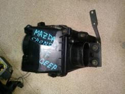 Корпус воздушного фильтра. Mazda Cronos, GEEP Двигатель KFZE
