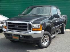 Ford F250. автомат, 4wd, 5.4, бензин, 36 тыс. км, б/п, нет птс. Под заказ