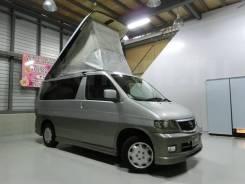 Mazda Bongo Friendee. автомат, 4wd, 2.5, дизель, б/п, нет птс. Под заказ