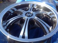 Light Sport Wheels LS 221. 7.5x15, 6x139.70, ET35, ЦО 110,1 мм.
