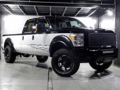 Ford F250. автомат, задний, 6.2, бензин, 65 тыс. км, б/п, нет птс. Под заказ