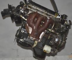 Двигатель в сборе. Hyundai Sonata Двигатель G4CN