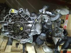 Двигатель Skoda AZQ