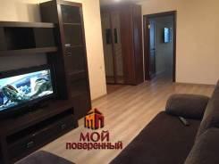 3-комнатная, проспект Красного Знамени 131. Третья рабочая, агентство, 60 кв.м. Интерьер