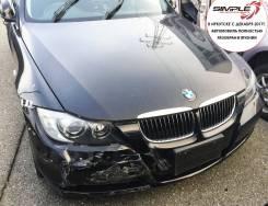 BMW 3-Series. E90, N52B25A