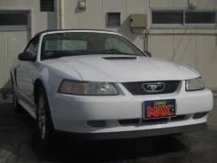 Ford Mustang. автомат, задний, 3.8, бензин, 88 тыс. км, б/п, нет птс. Под заказ