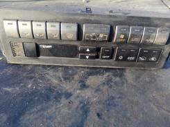 Переключатель отопителя. Mitsubishi Chariot, N34W, N48W, N43W, N38W, N33W, N44W Двигатели: 4G64, 4D68, 4G63