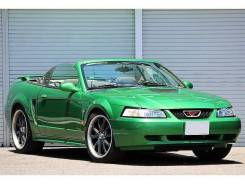 Ford Mustang. автомат, задний, 3.8, бензин, 57 тыс. км, б/п, нет птс. Под заказ