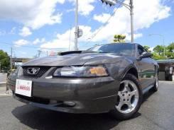 Ford Mustang. автомат, задний, 3.8, бензин, 20 тыс. км, б/п, нет птс. Под заказ