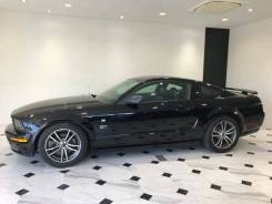 Ford Mustang. автомат, задний, 4.6, бензин, 73 тыс. км, б/п, нет птс. Под заказ