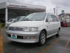 Mitsubishi Chariot Grandis. автомат, 4wd, 2.4, бензин, б/п, нет птс. Под заказ