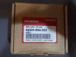 Подшипник ступицы. Honda: Element, CR-V, FR-V, Edix, Stream, Civic Двигатели: K20A, K20A4, K20A5, K24A, K24A1, N22A2, D17A2, K20A9, N22A1, R18A1, K20Z...