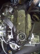 Двигатель в сборе. Skoda Fabia, 6Y2. Под заказ