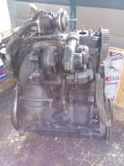 Двигатель ASF к Skoda Octavia, 1.9тд, 110лс