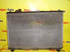 Радиатор охлаждения двигателя. Toyota Harrier, MCU10, MCU10W, MCU15, MCU15W Lexus RX300, MCU10, MCU15 Двигатель 1MZFE