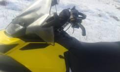 BRP Ski-Doo Skandic WT. исправен, есть птс, с пробегом