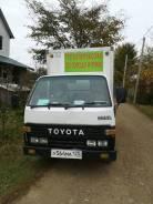 Toyota Dyna. Продам грузовик кат. С, 3 000куб. см., 3 000кг., 4x2