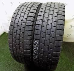 Dunlop SP LT 02. Зимние, без шипов, 2012 год, 30%, 2 шт
