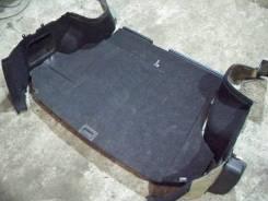 Панель пола багажника. Subaru Forester, SG5, SG9, SG9L Двигатели: EJ202, EJ255, EJ205, EJ203